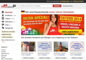 kostenlose deutsche sexvideos fdating test