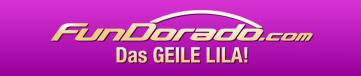 """Das Logo des Sexportales """"Fundorado"""""""