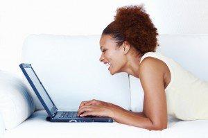 Mit Sexcams im Internet kannst du geilen Cybersex haben
