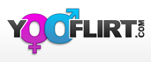 Das Logo von YooFlirt