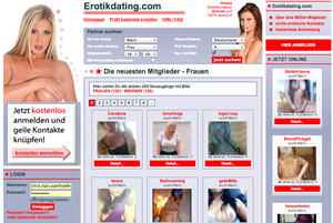 sex dating portale Wittenberg
