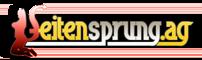 Das offizielle Logo von Seitensprung.ag