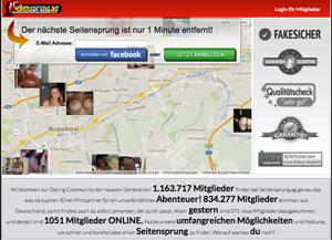 Seitensprung.ag