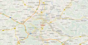 Sexkontkte: Stuttgart ist die ideale Großstadt zum ficken