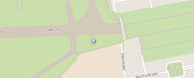 Parkplatztreff: Tempfelhofer Feld