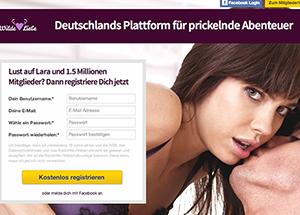 erotik comunity kostenlose dating plattform