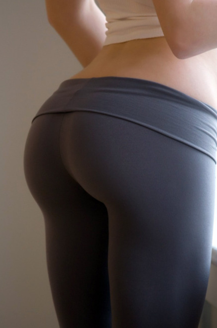 sex chaten leggins arsch