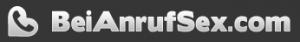 Logo: BeiAnrufSex.com