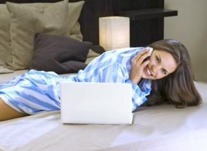 Telefonsex auch mit Webcam möglich und ohne 0900 Nummer
