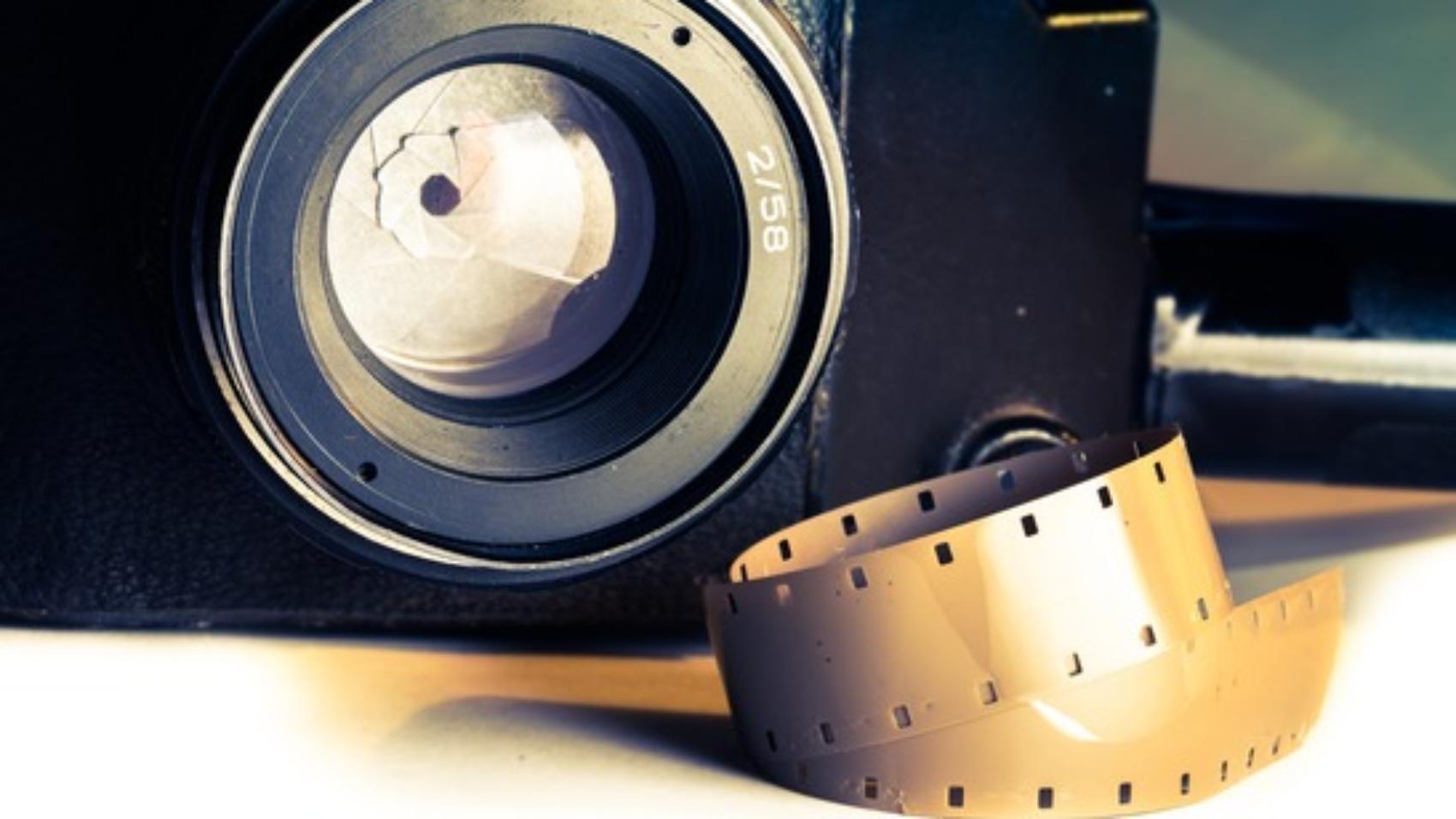 Einen eigenen Porno drehen: Nehmt es locker