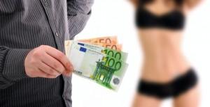 Taschengeld-Ladies - Eine andere Bezeichnung für Hobbyhuren
