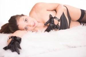 Lilly-Lil: Eine gute Amateur-Pornodarstellerin