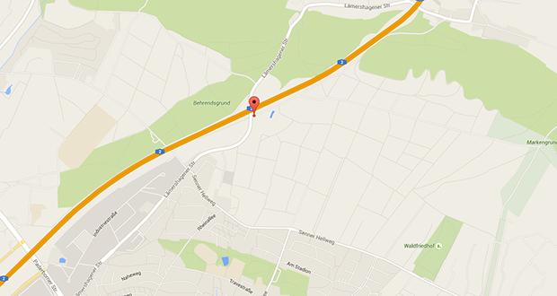 Unter der Autobahn A2 in Bielefeld findest du Männer, Frauen und Pärchen sowie Damenwäscheträger und Transvestiten