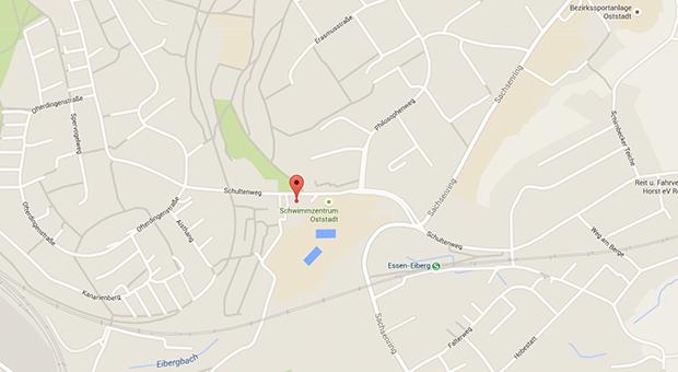 Essen Steele-Ruhrau: Hier findest du geilen Parkplatzsex