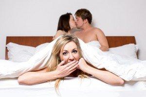 Frauen und Männer suchen geilen Swinger Sex