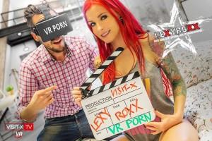 VR-Pornos sind die neue Generation der Pornos