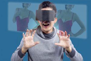 Was ist besonders an deutschen Pornos? Gibt es sie als VR-Pornos? Ja, auch!