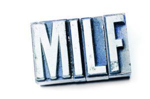 MILF: Mütter die ich gerne ficken würde