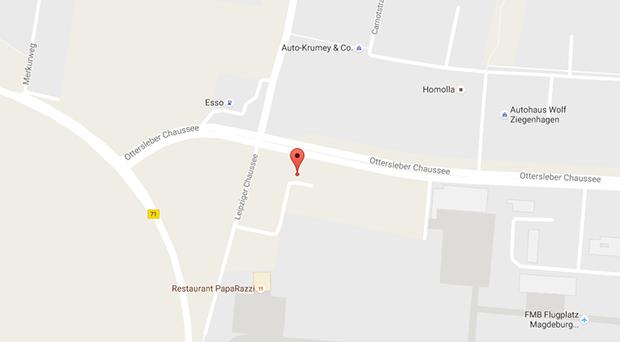 Flugplatz Magdeburg: Geiler Treffpunkt für erotischen Parkplatzsex