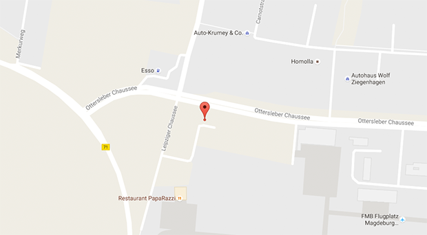 Gay Cruising in Magdeburg Landeshauptstadt