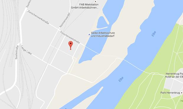 Parkplatzsex Magdeburg direkt an der Herrenkrugbrücke