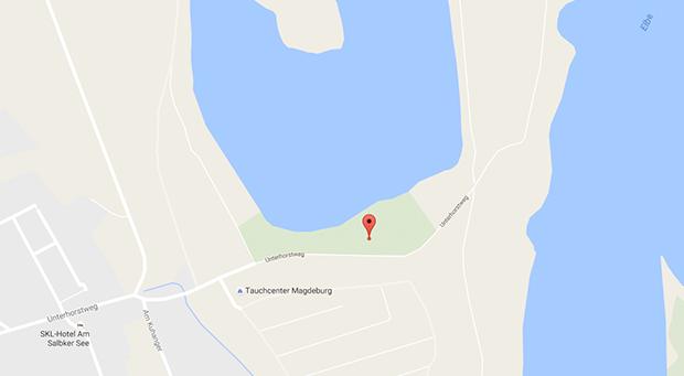 Am Salbker See in Magdeburg gibt es geilen Parkplatzsex