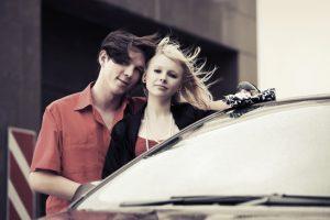 Parkplatzsex: Zwar viele Gays, aber auch sehr viele Frauen