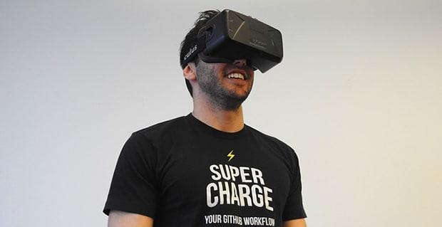 Geile VR Sex Videos gesucht? Wir zeigen dir die besten Anbieter