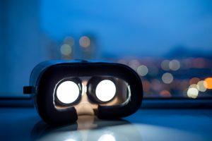 Mit einer VR Brille machen Pornos noch viel mehr Spaß!