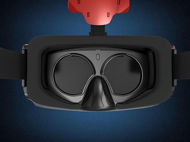 Kostenlose VR Brillen bieten dir Anbieter für VR Sex an