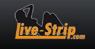 Das Logo von LiveStrip.com