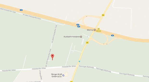 Parkplatzsex Erfurt in Weimar Legefeld