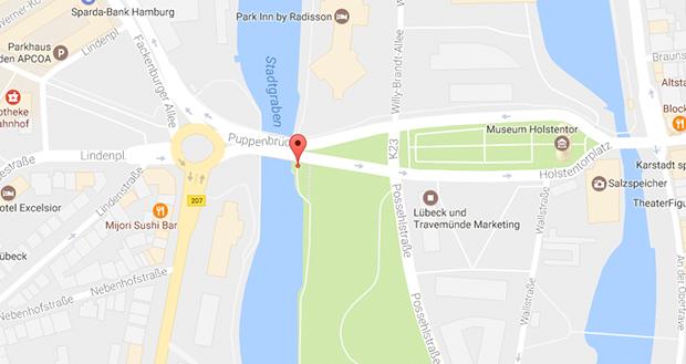 parkplatzsex sex in lübeck
