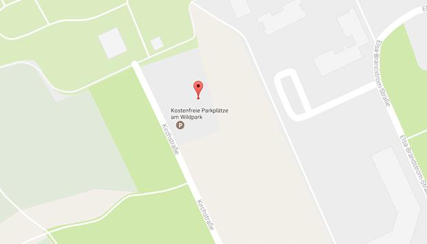Parkplatzsex Mainz am Wildpark