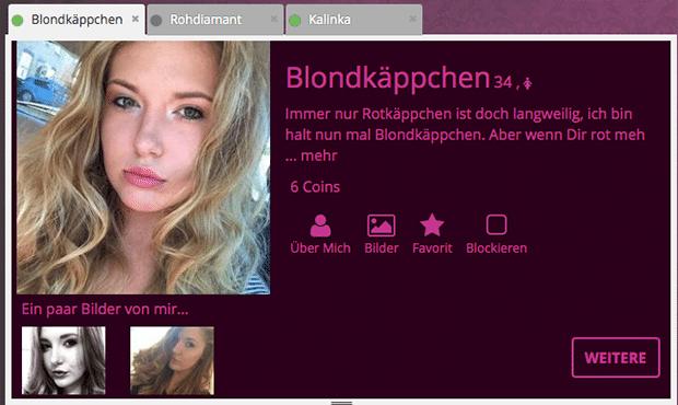 Heiße Frauen suchen erotische Chats auf Fun-Chat.com