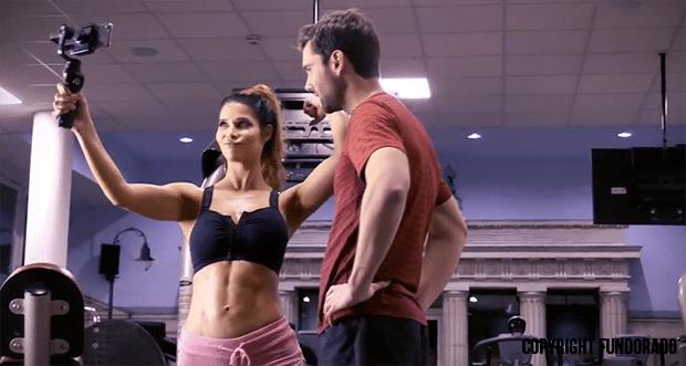 Nackt Training - Sex Videos kostenlos