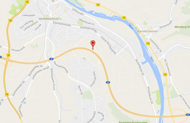 parkplatzsex in thüringen escortservice würzburg