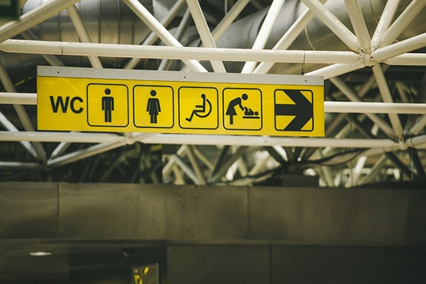 Verhaltensregeln beim Parkplatzsex & Gay Cruising