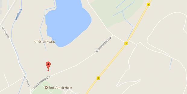 Am Baggersee Grötzingen findet man geilen Gay Sex mit anonymen Sexkontakten