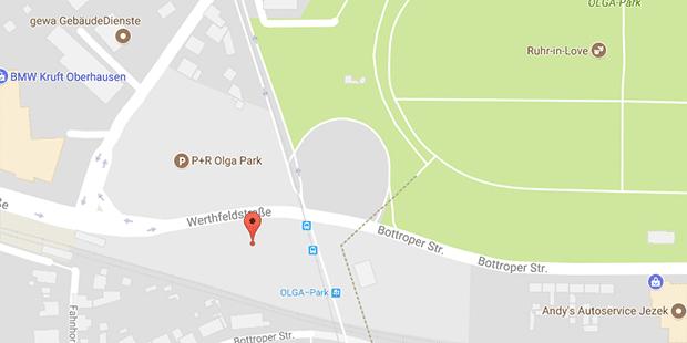 Parkplatzsex Wo
