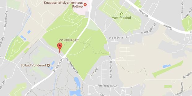 Finde heute noch Parkplatzsex in Bottrop im Park in Vonderort