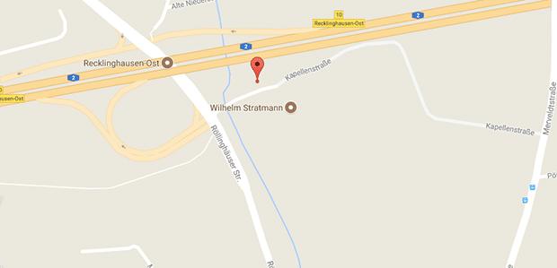 Parkplatzsex Recklinghausen