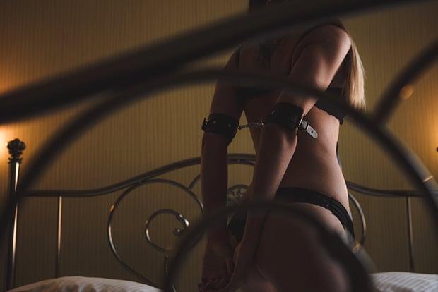 BDSM Cams: Livecams für Liebhaber von BDSM