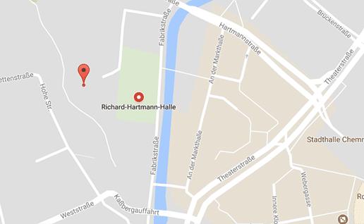 Gay Cruising Chemnitz auf einem Parkplatz am Festplatz