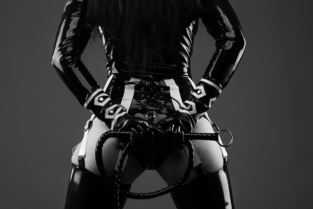 Sex Sklave Bondage Ausbildung