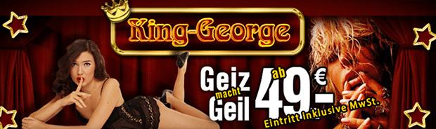 Auch beim King George Puff in Berlin handelt es sich um ein Flatrate-Bordell