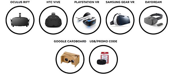 Mit diesen Brillen kannst du dir VR-Pornos bei RealityLovers anschauen