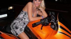 Tatjana Gsell Porno: Dschungelcamp-Kandidatin mit Sexvideos!