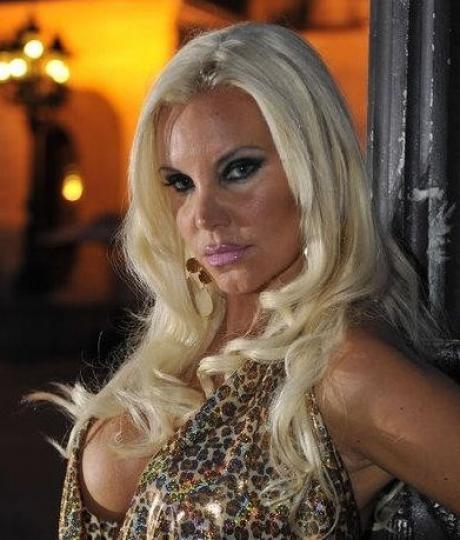 Tatjana Gsell zieht ins Dschungelcamp 2018 von RTL und hat eigene private Pornos