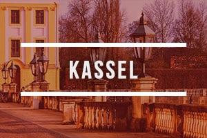 Parkplatz Sex Kassel